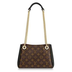 Louis Vuitton SURÈNE BB Monogram Handbag